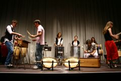 AG Percussion